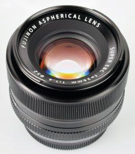 XF35mm f1.4